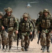 Nato alarm over Afghan army crisis: loss of recruits threatens security as handover looms