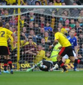 It's a Knockaert! Barely credible drama sends Watford to Wembley in incredible finale