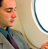 One-third of airline passengers confess to leaving gadgets on inflight