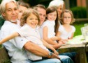 How to plan a family reunion …
