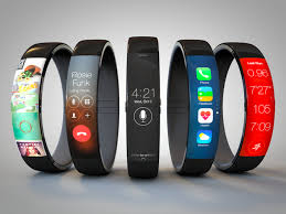 iWatch's coming                                        3/5(1)