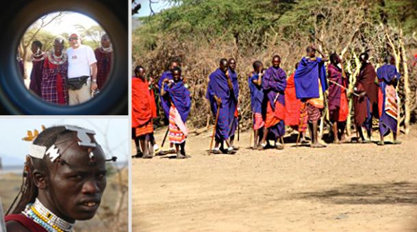 Il popolo Masai – Giuseppe Stinca intervista Andrea Nuccio                                        4.86/5(7)
